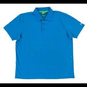 BOSS Hugo Men's Regular Fit  Cotton Polo Shirt